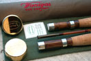 McKellip Brothers' Bamboo Fly Rods: image 2 0f 2 thumb